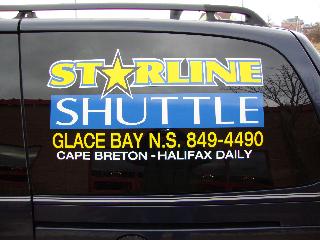 Starline Shuttle