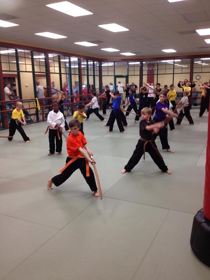 Trent Graham's Taekwondo Academy image 3