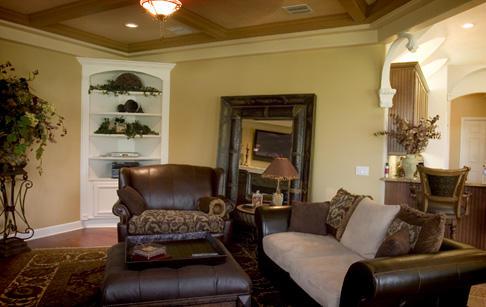 Chadwell Homes, LLC