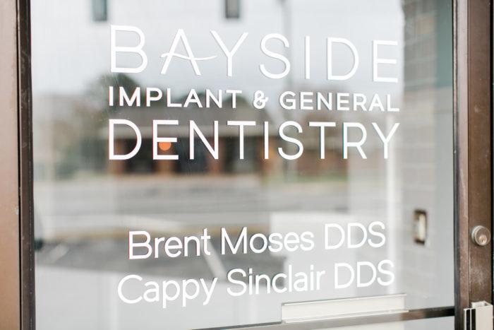 Bayside Implant & General Dentistry image 0