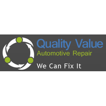 Quality Value Automotive Repair