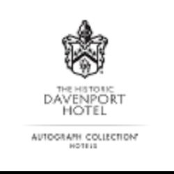 The Historic Davenport, Autograph Collection