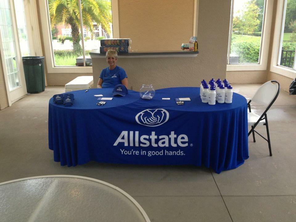 Felisha Foote: Allstate Insurance image 6