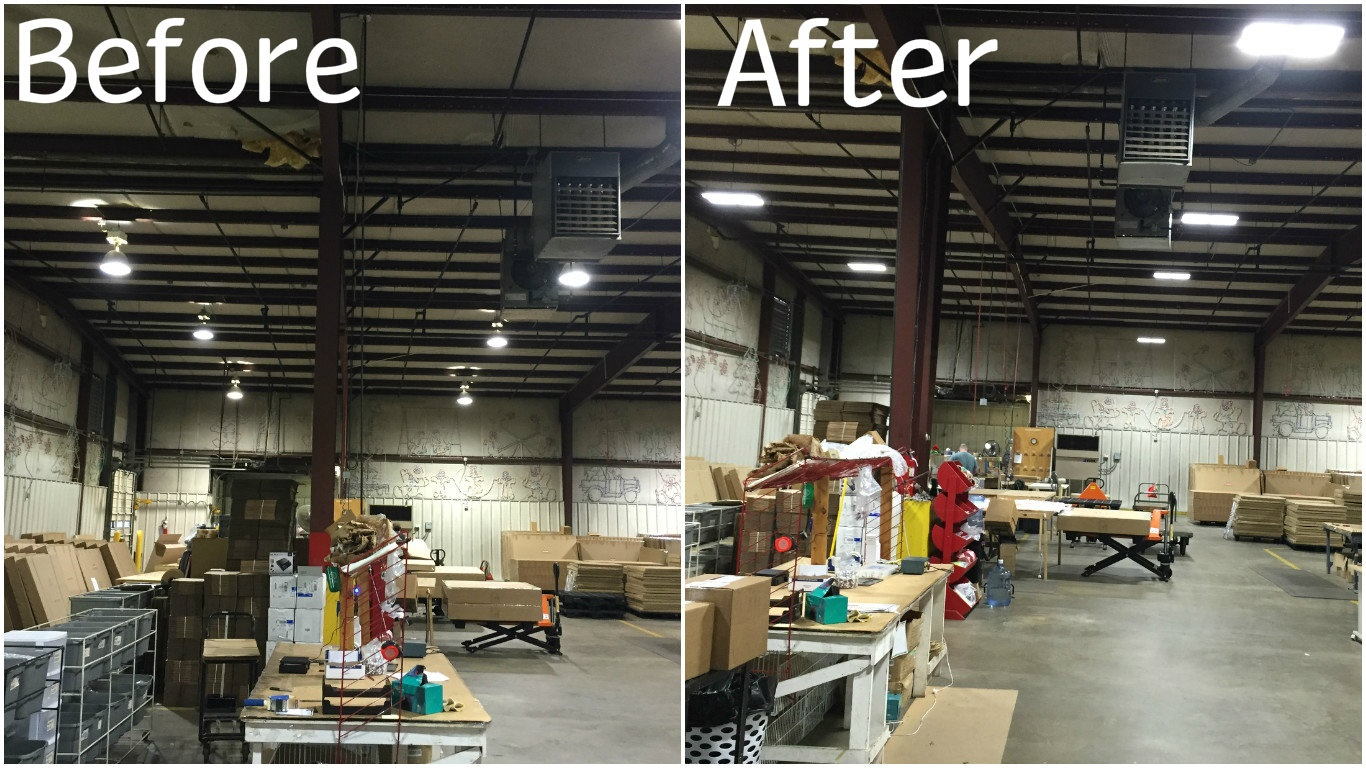 M & M Lighting Supply in Nashville, TN, photo #5