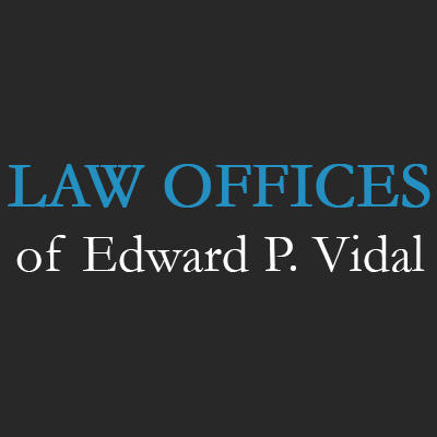 Law Offices Of Edward P. Vidal image 0