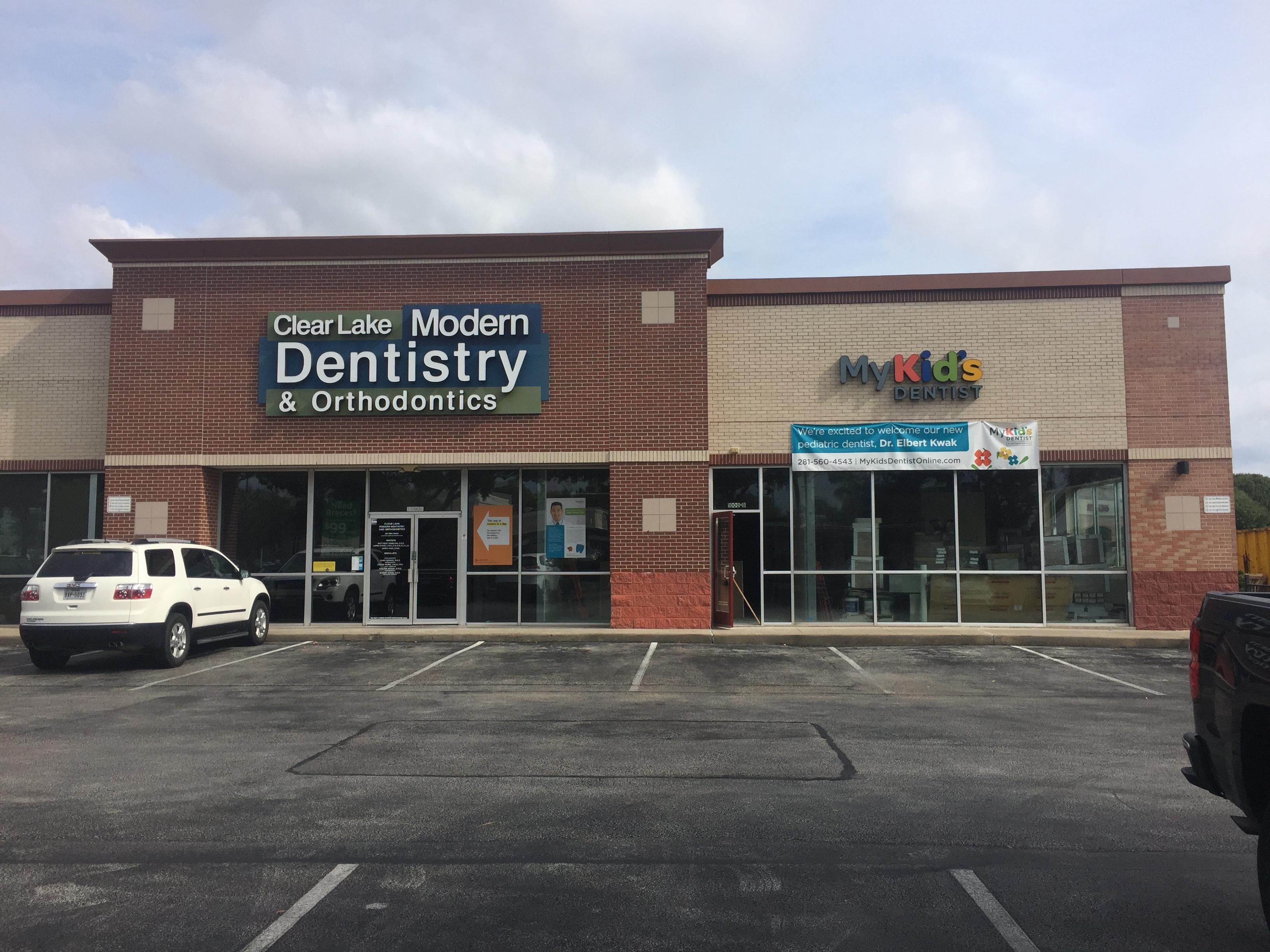 My Kid's Dentist image 1