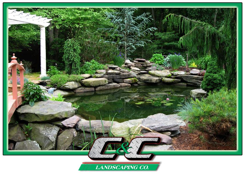 C&C Landscaping Co. image 4