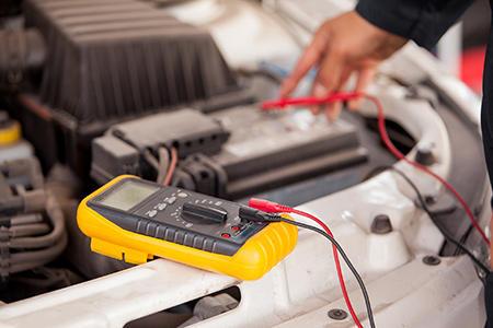 Wike Enterprises Inc Auto Repair image 6