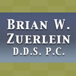 Brian W Zuerlein, DDS
