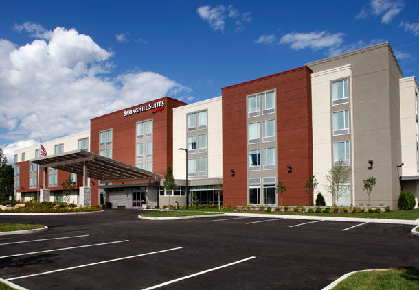 SpringHill Suites by Marriott Pittsburgh Latrobe image 0