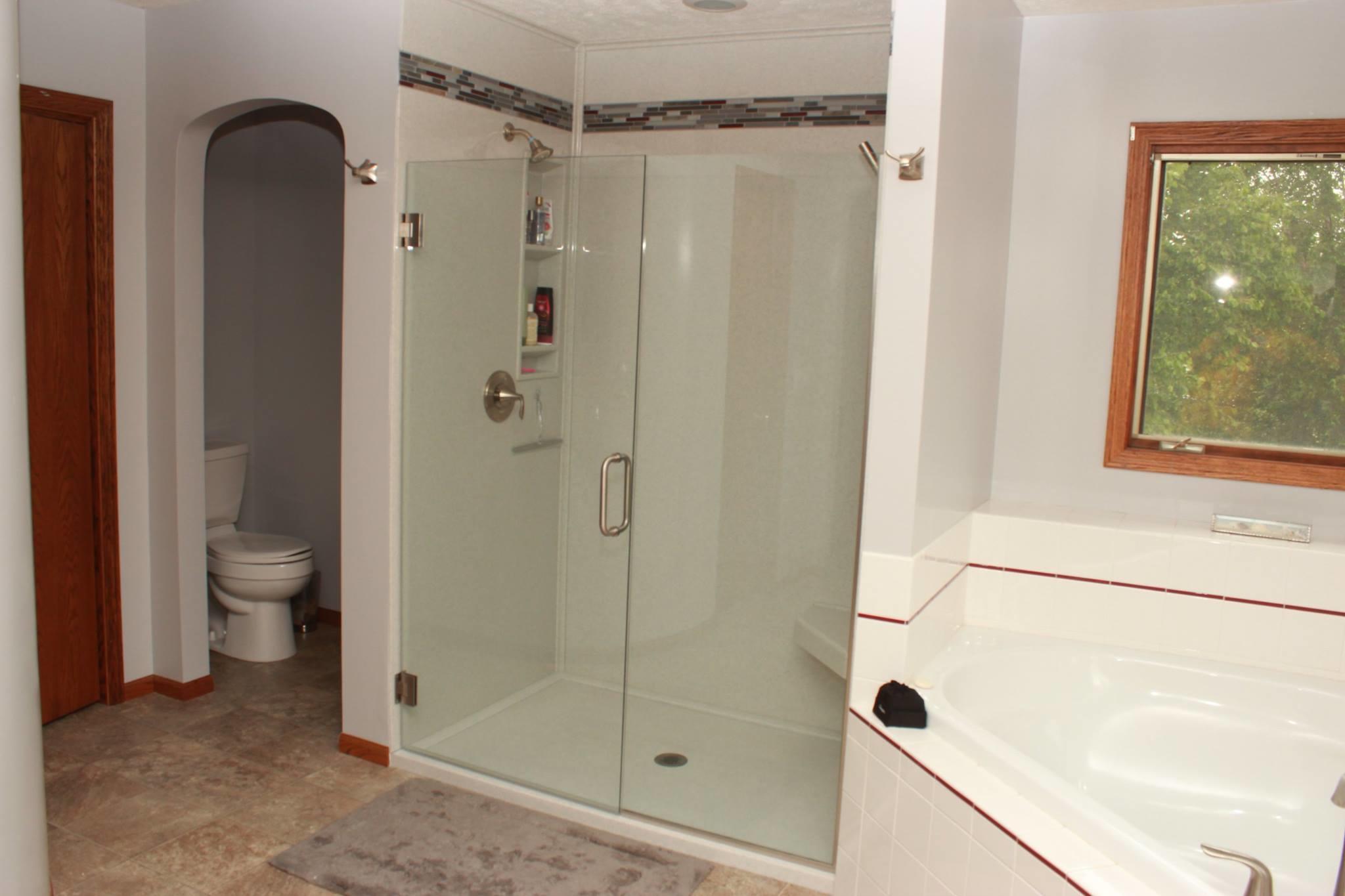 Bathroom Remodeling Lincoln Ne : Bathroom remodel lincoln ne build backyard shed white