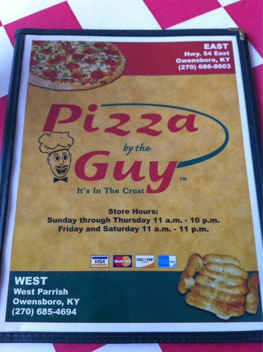 Pizza By The Guy image 10
