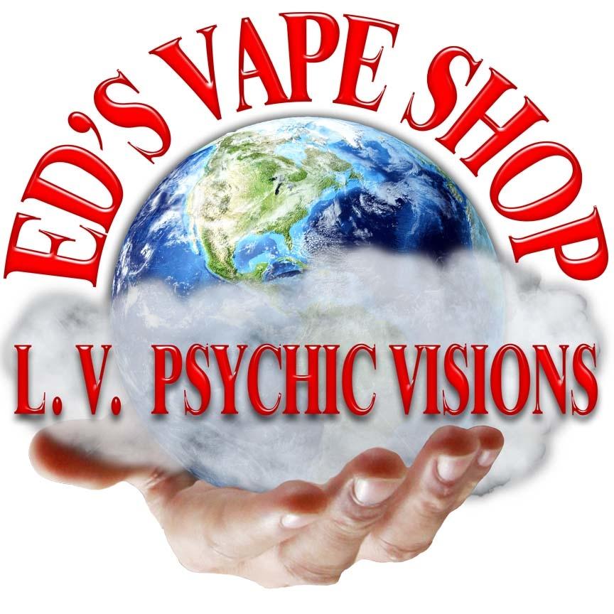 Ed's Vape Shop and Las Vegas Psychic Visions