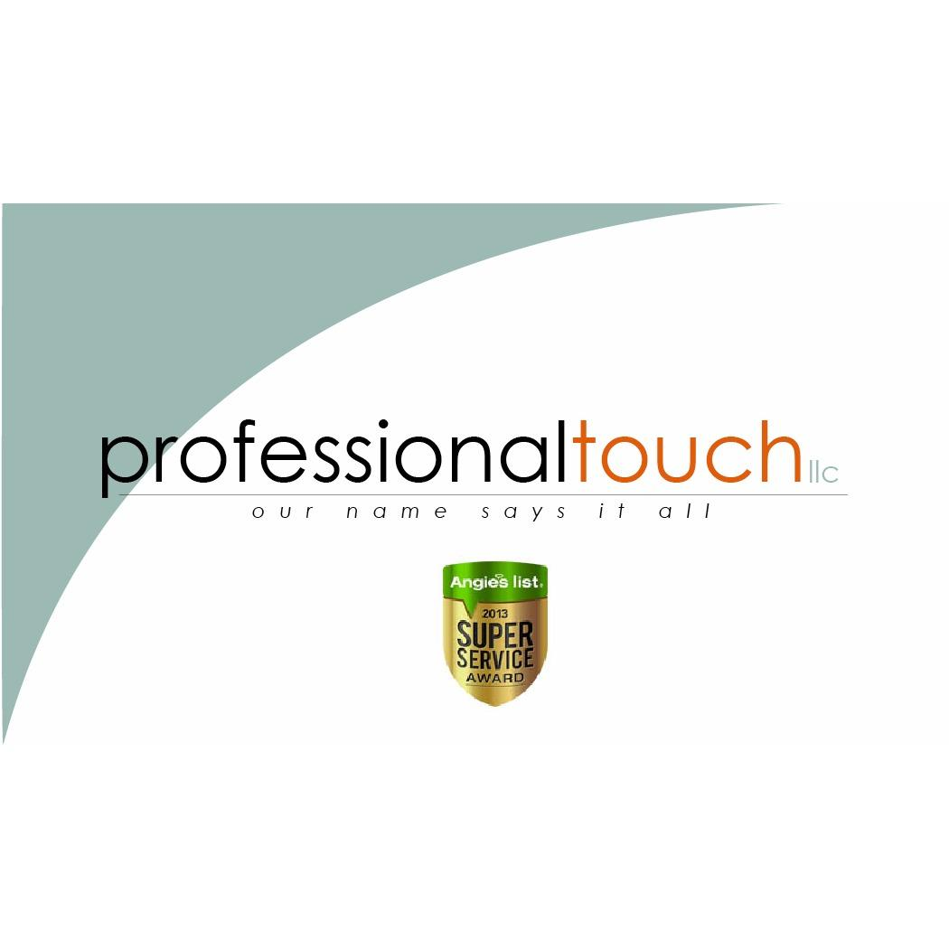 Professional Touch