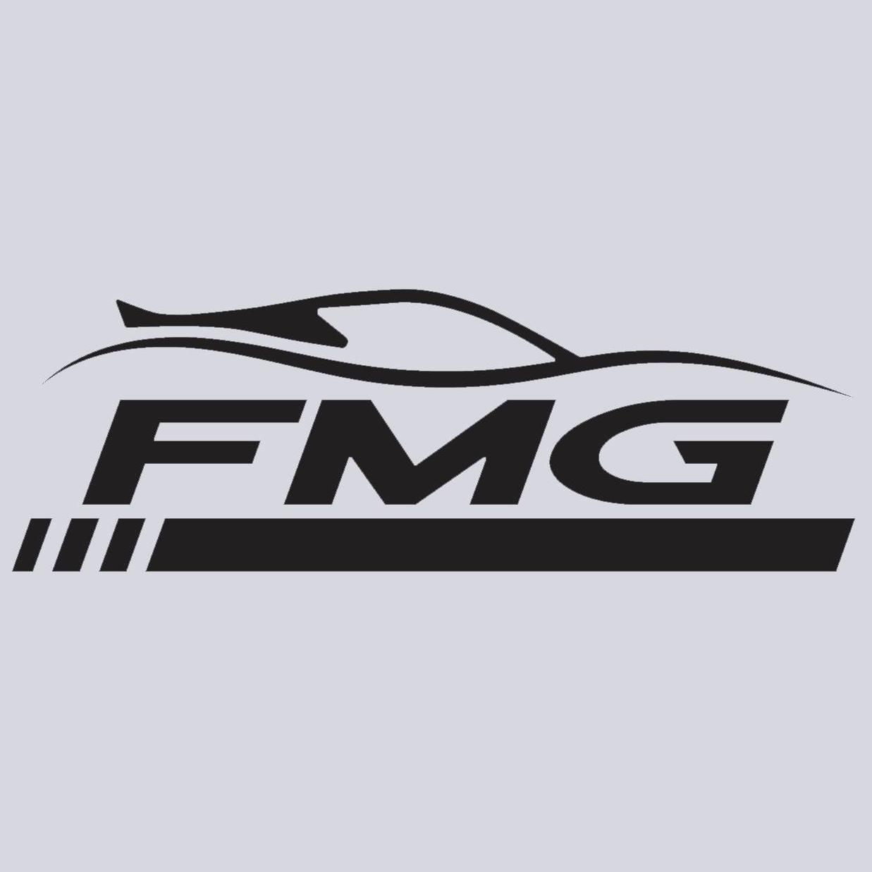 Frank May Garage
