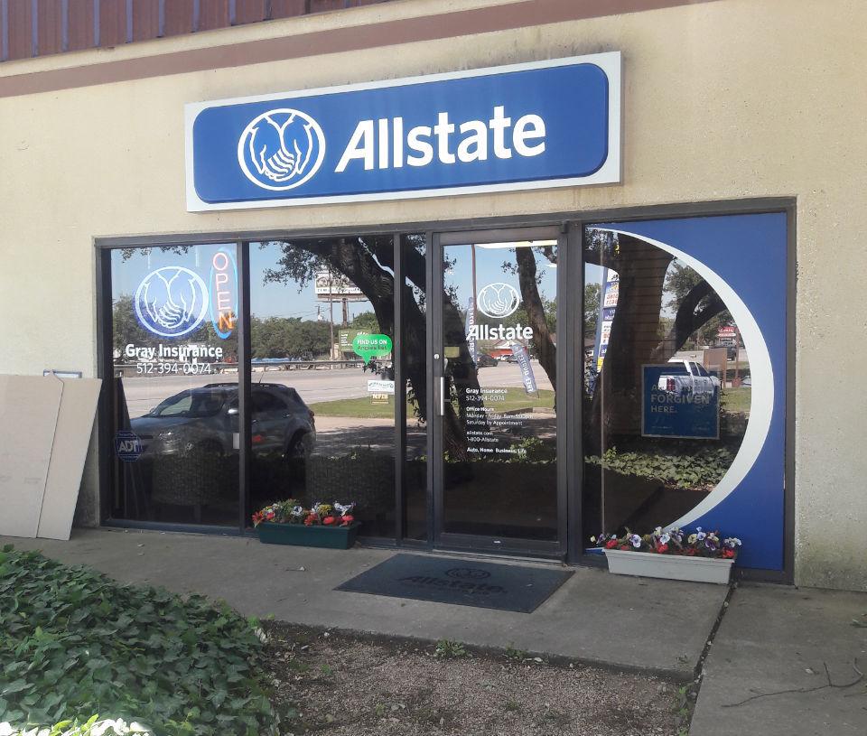 Gray Insurance Agency: Allstate Insurance image 4