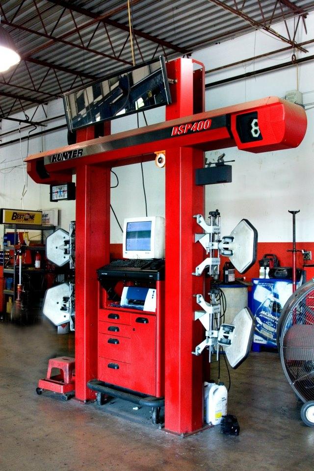 AutoPro Automotive Services image 4