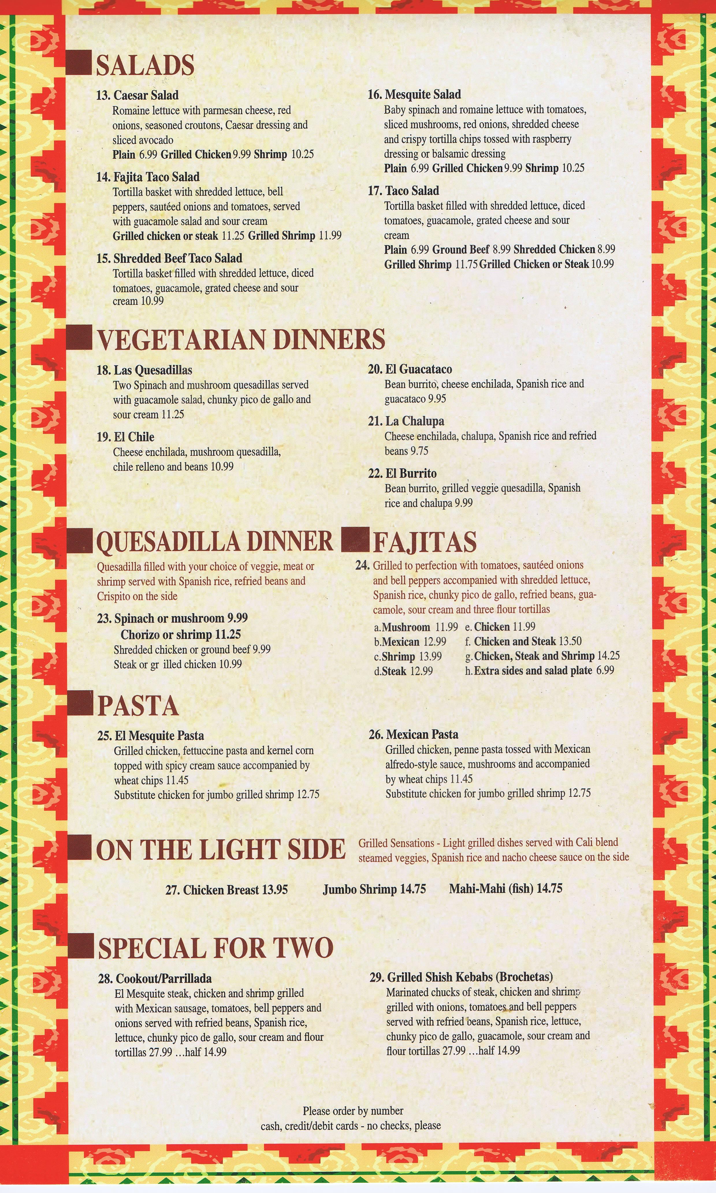 El Mariachi Mexican Restaurant image 0
