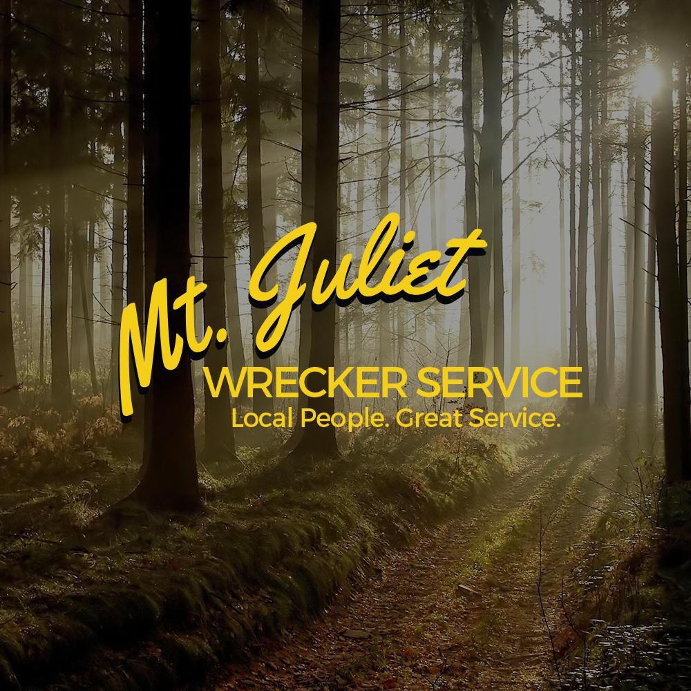 Mt Juliet Wrecker Service LLC