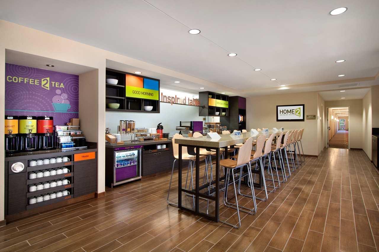 Home2 Suites by Hilton Lexington Park Patuxent River NAS, MD image 11