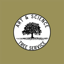 Art & Science Tree Service