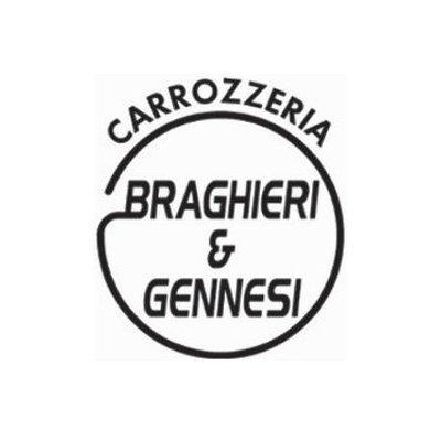 Carrozzeria Braghieri e Gennesi