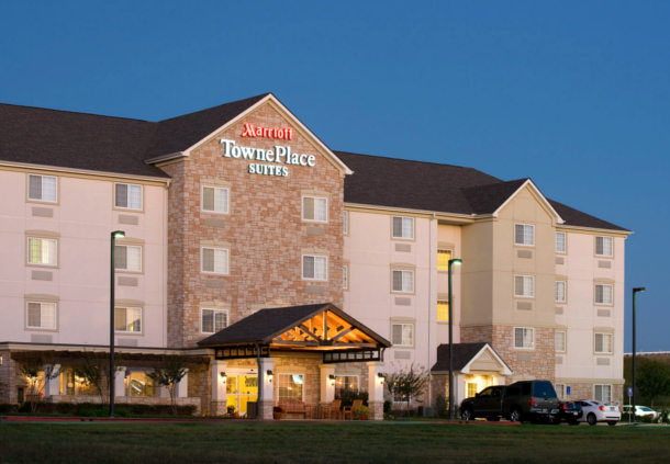 TownePlace Suites by Marriott Texarkana image 0