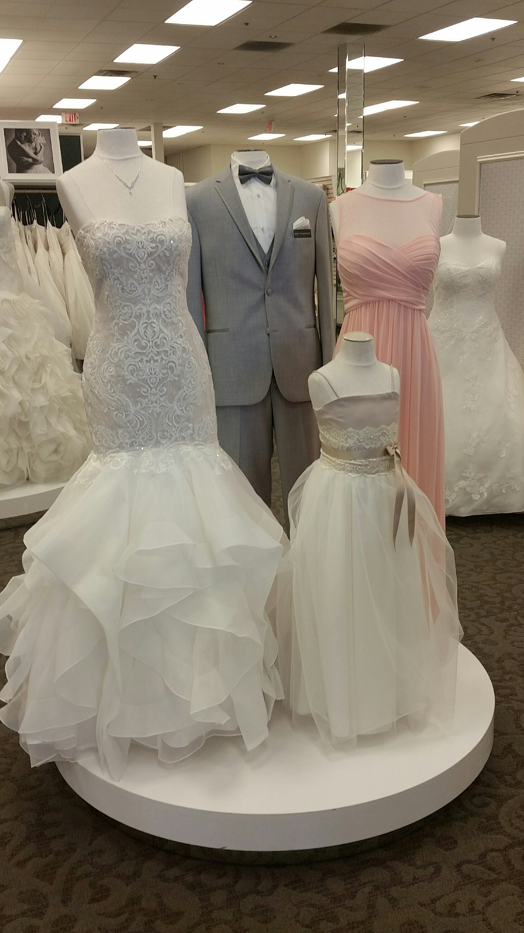 David S Bridal Bridal Shop Phoenix Az 85044