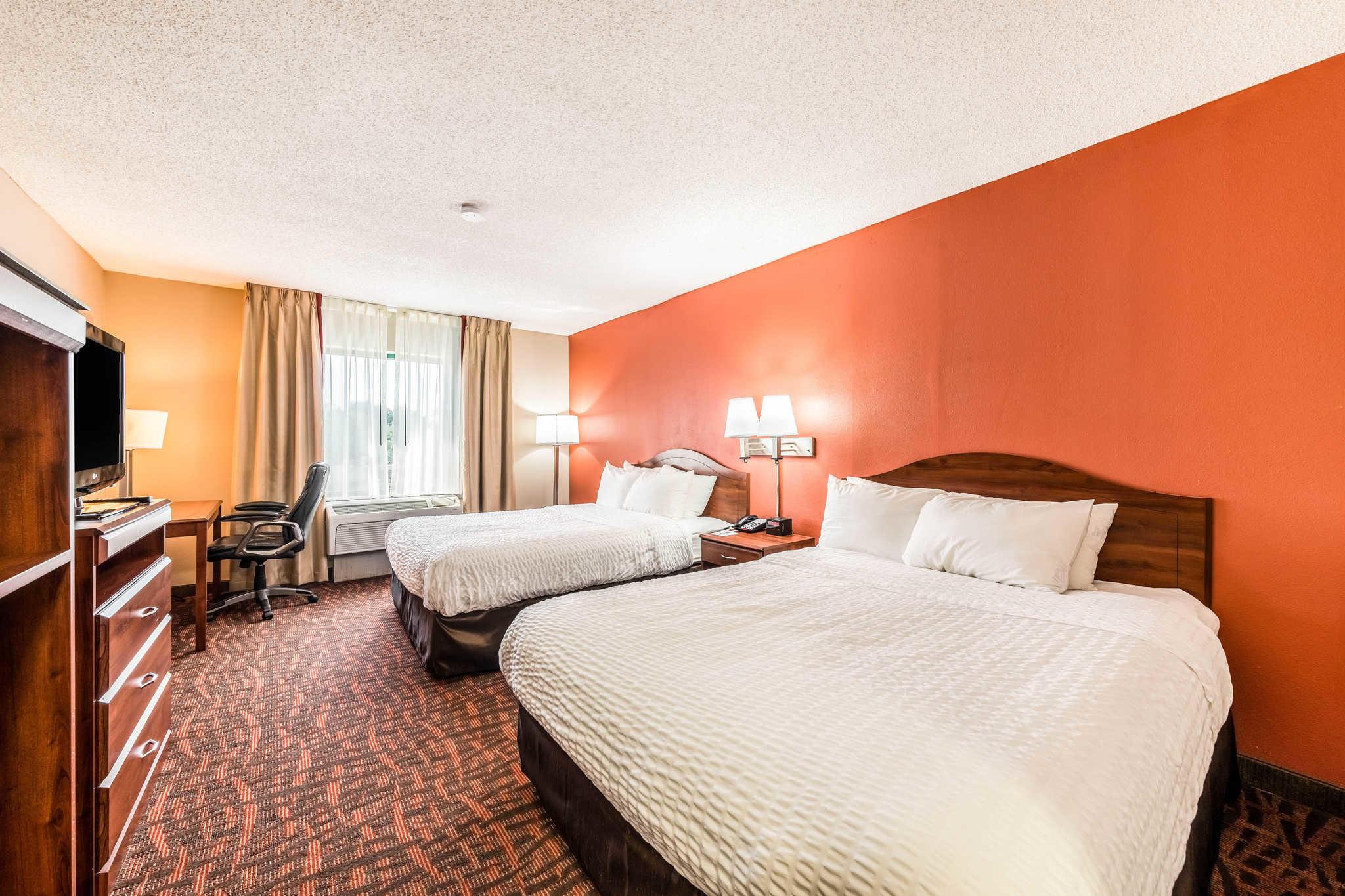 Clarion Inn & Suites image 12