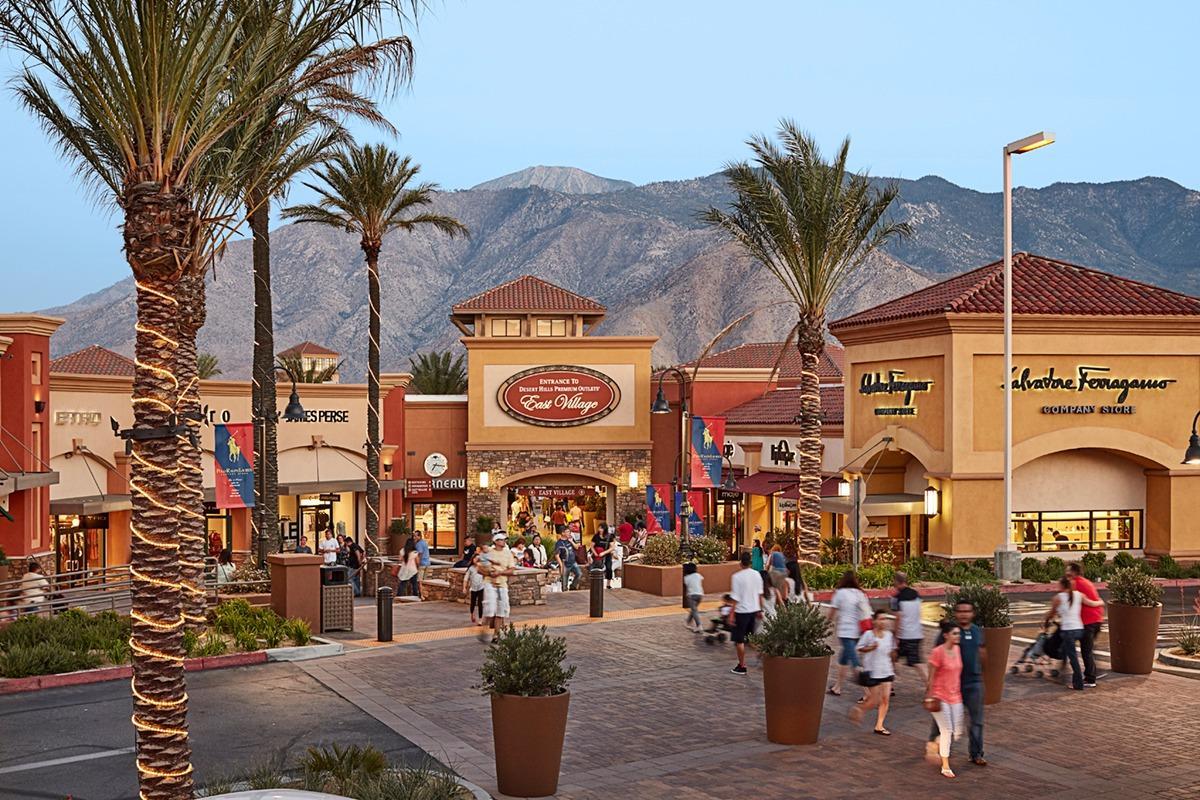Home Decor Stores Las Vegas Desert Hills Premium Outlets In Cabazon Ca Whitepages