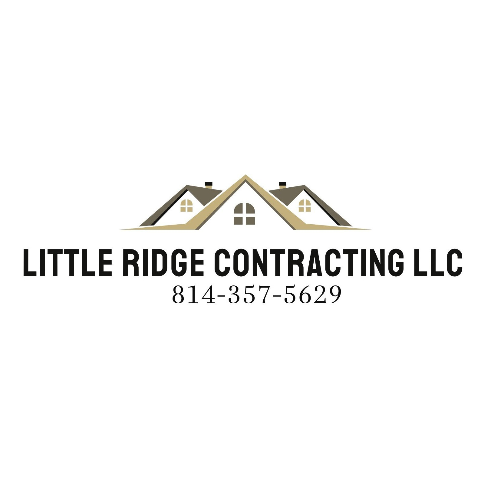 Little Ridge Contracting LLC Logo