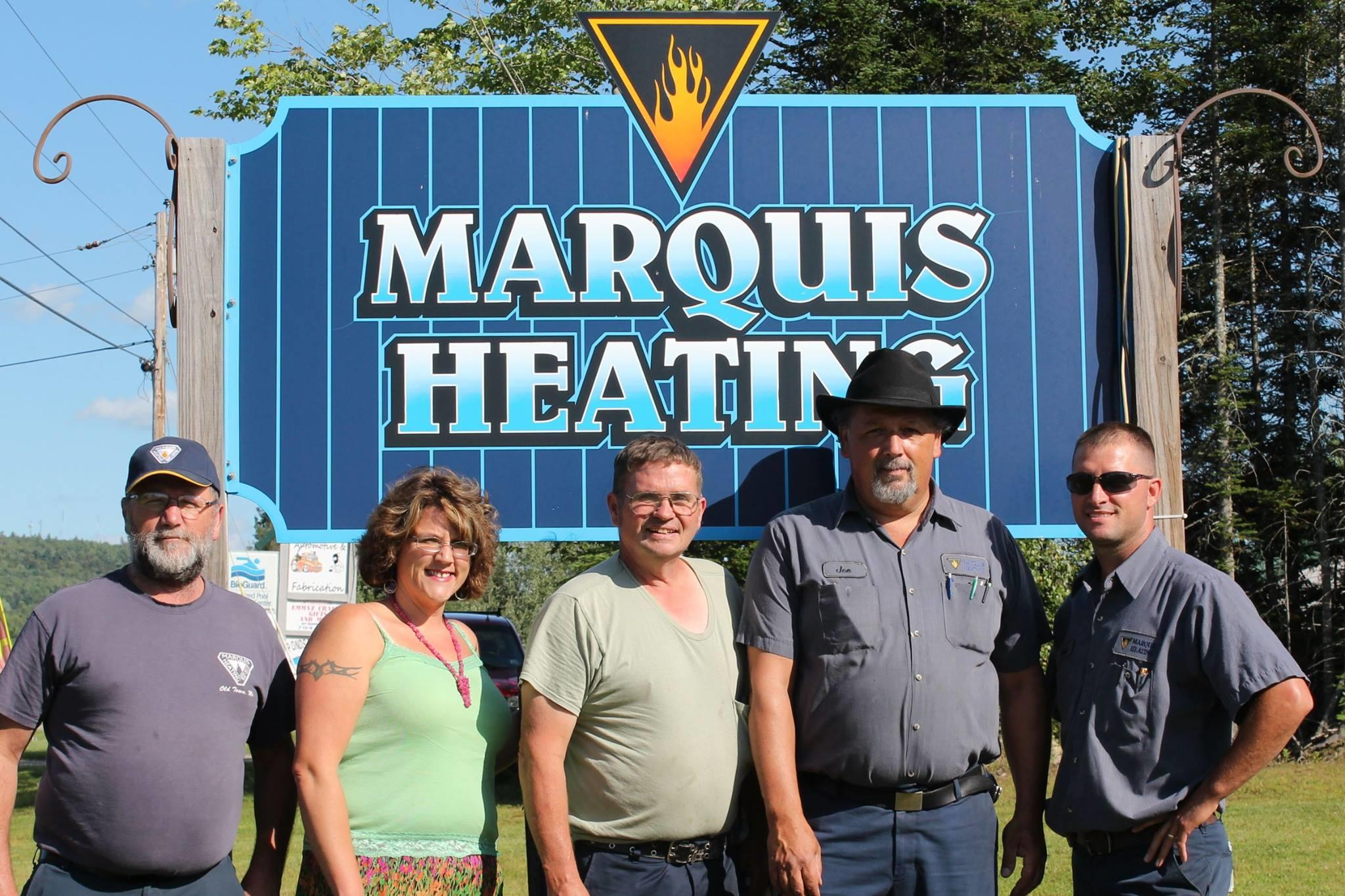 Marquis Heating, Inc image 1