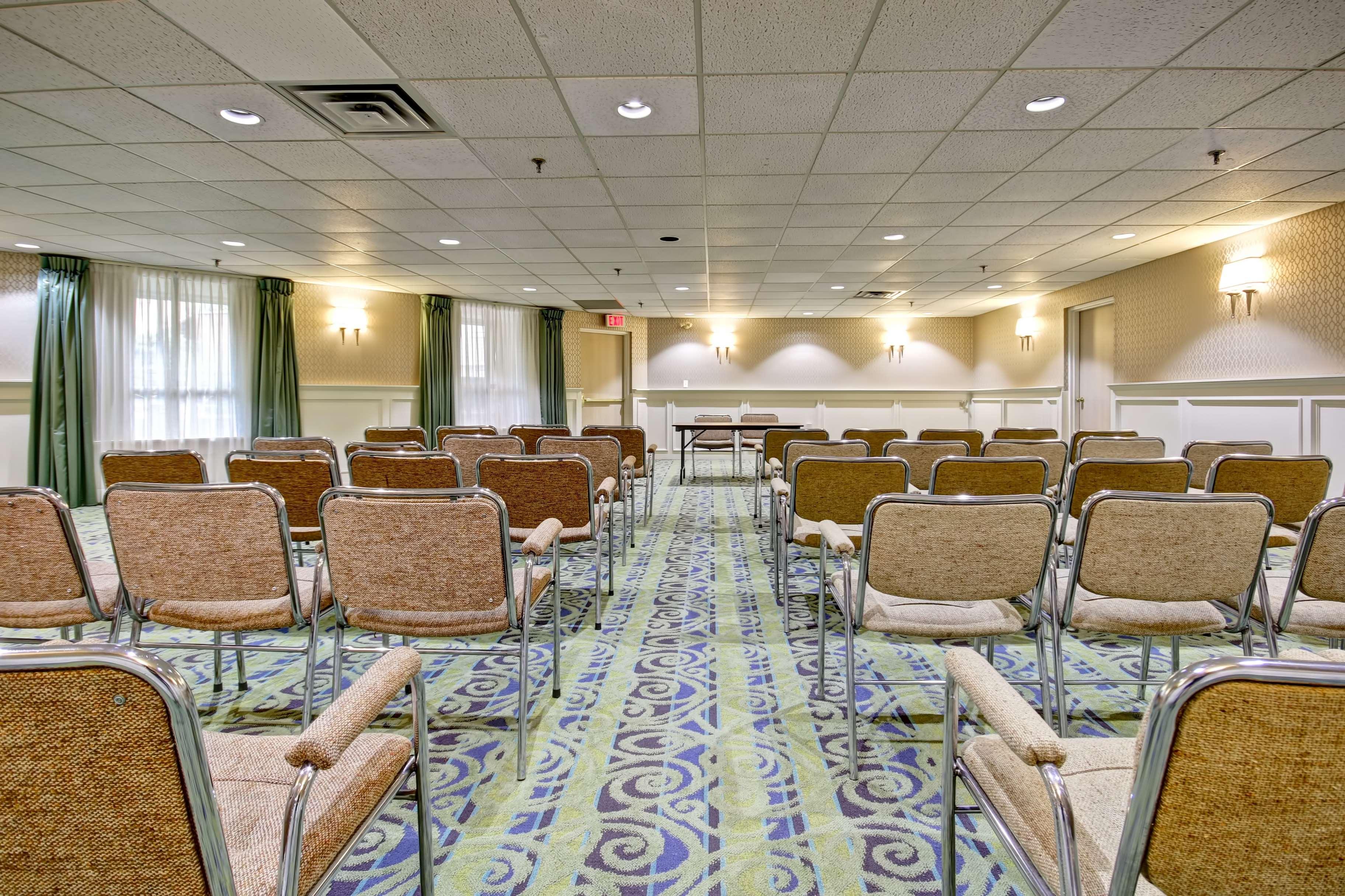 Best Western Little River Inn à Simcoe: Meeting Room