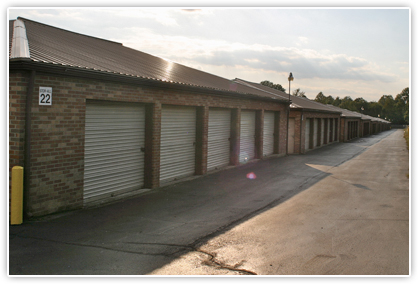 Stor All Self Storage image 3