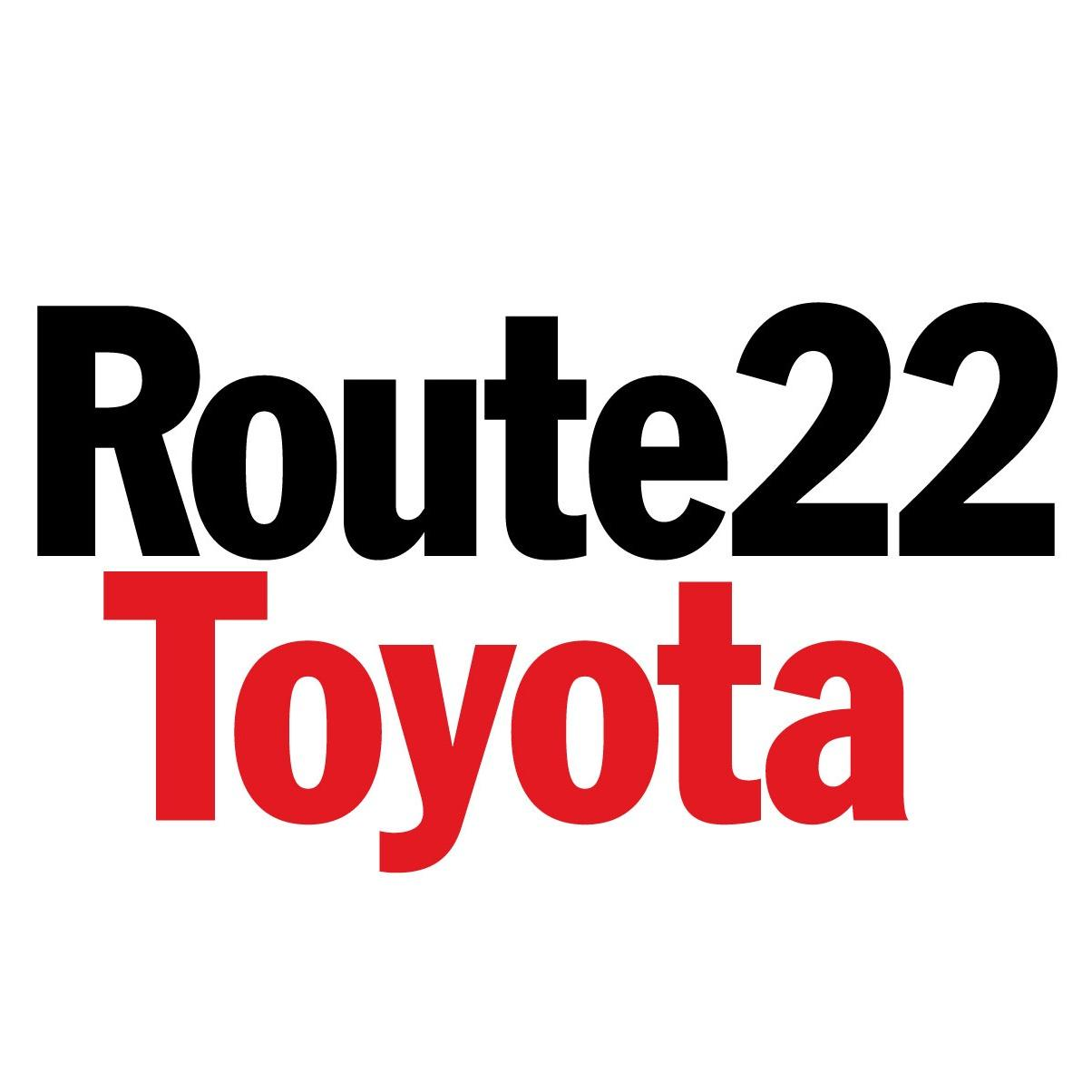 Route 22 Toyota Service & Parts