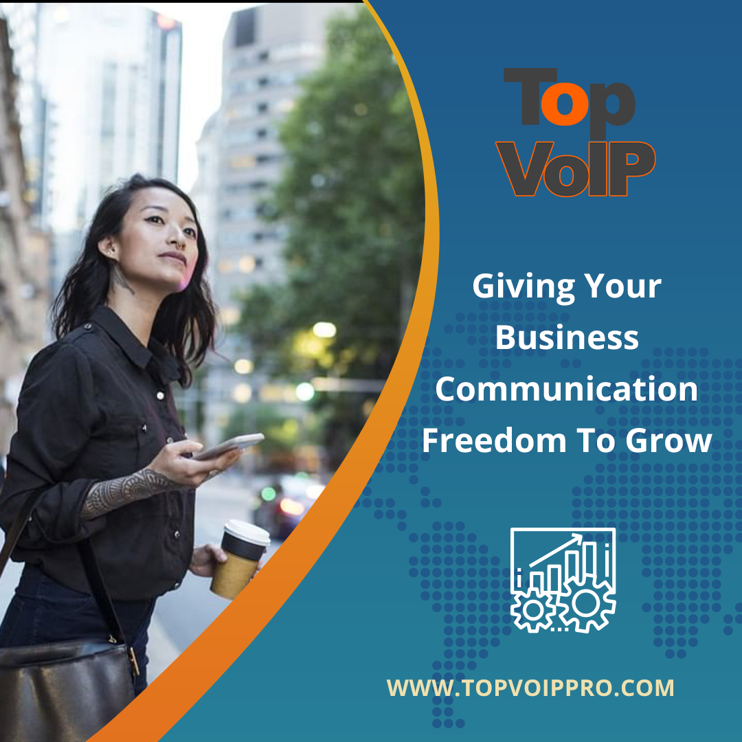 Top VoIP image 4