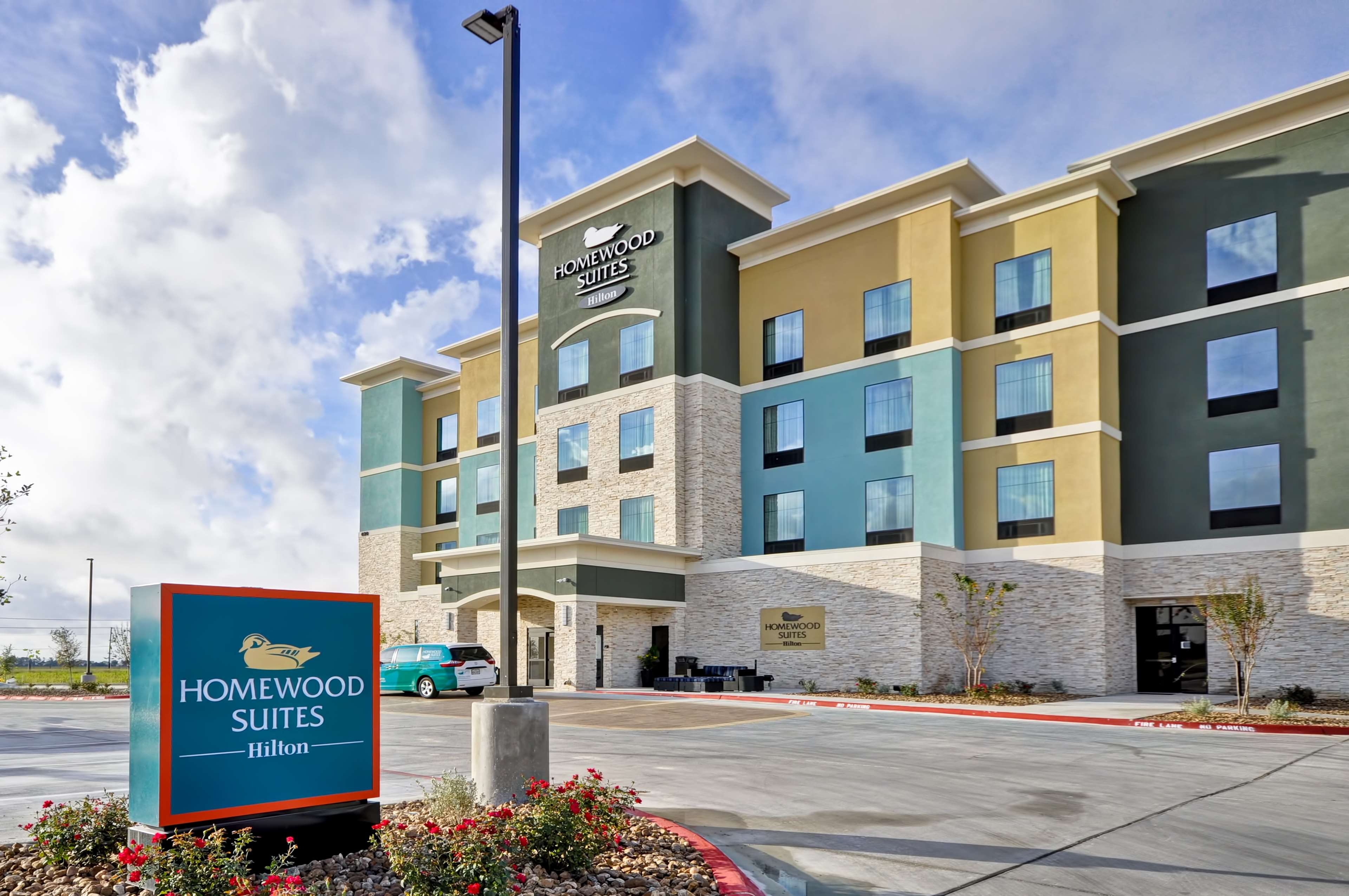 Homewood Suites by Hilton New Braunfels image 0