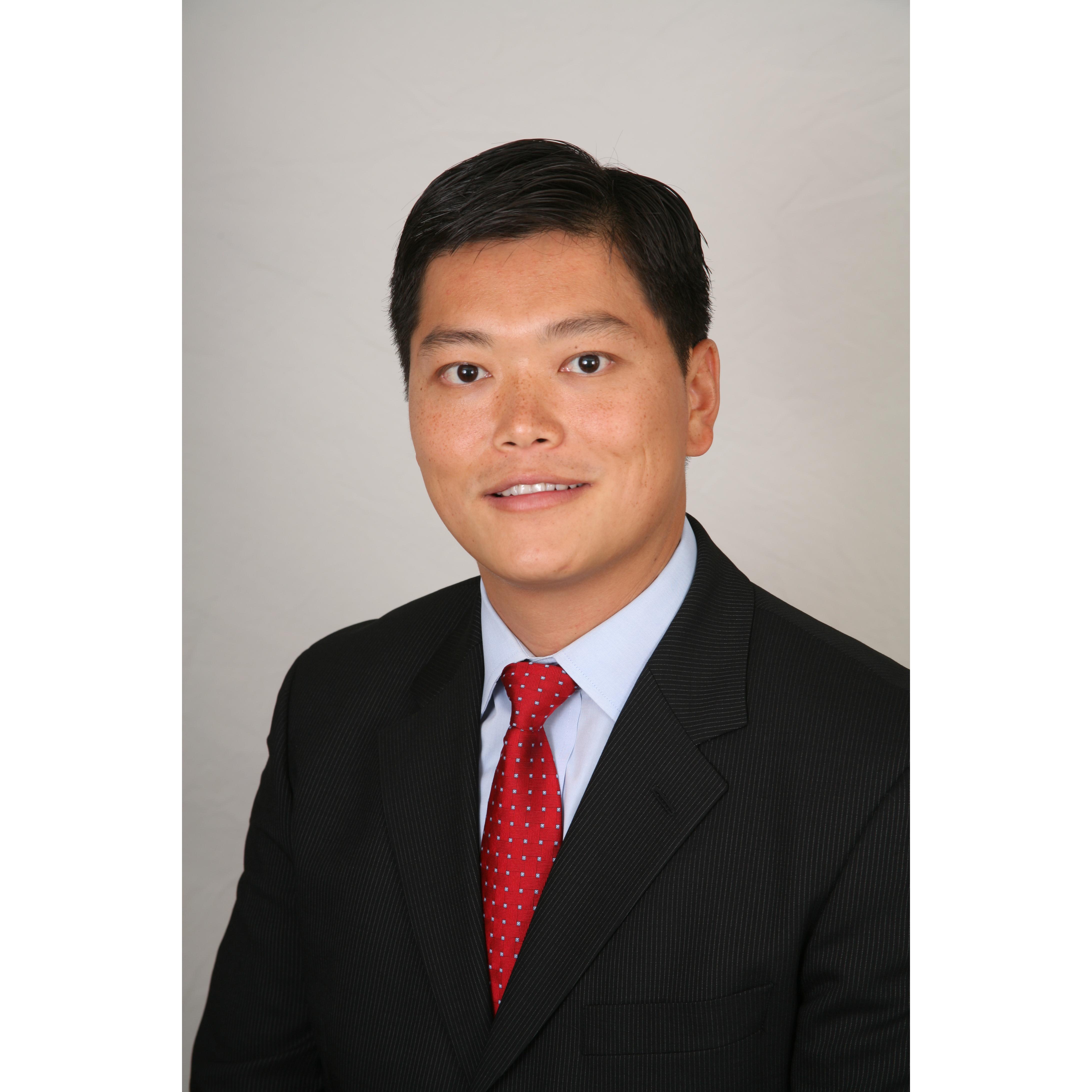 Bob Yin, MD