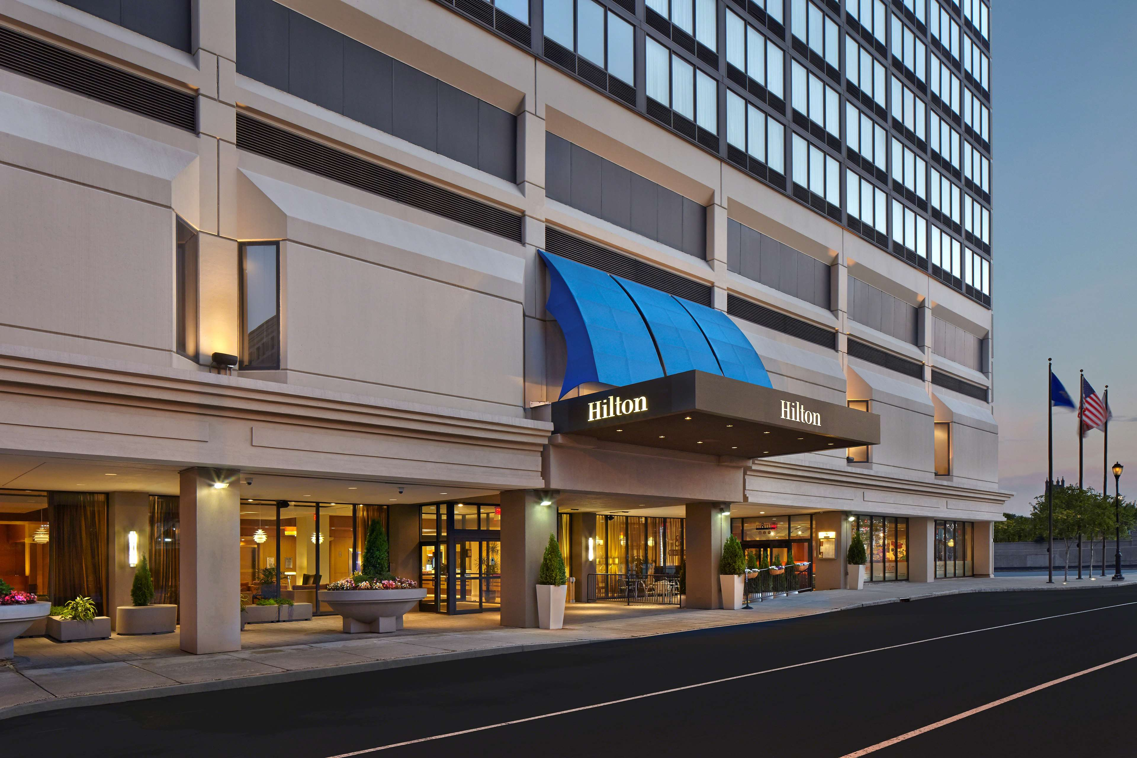Hilton Hartford image 0