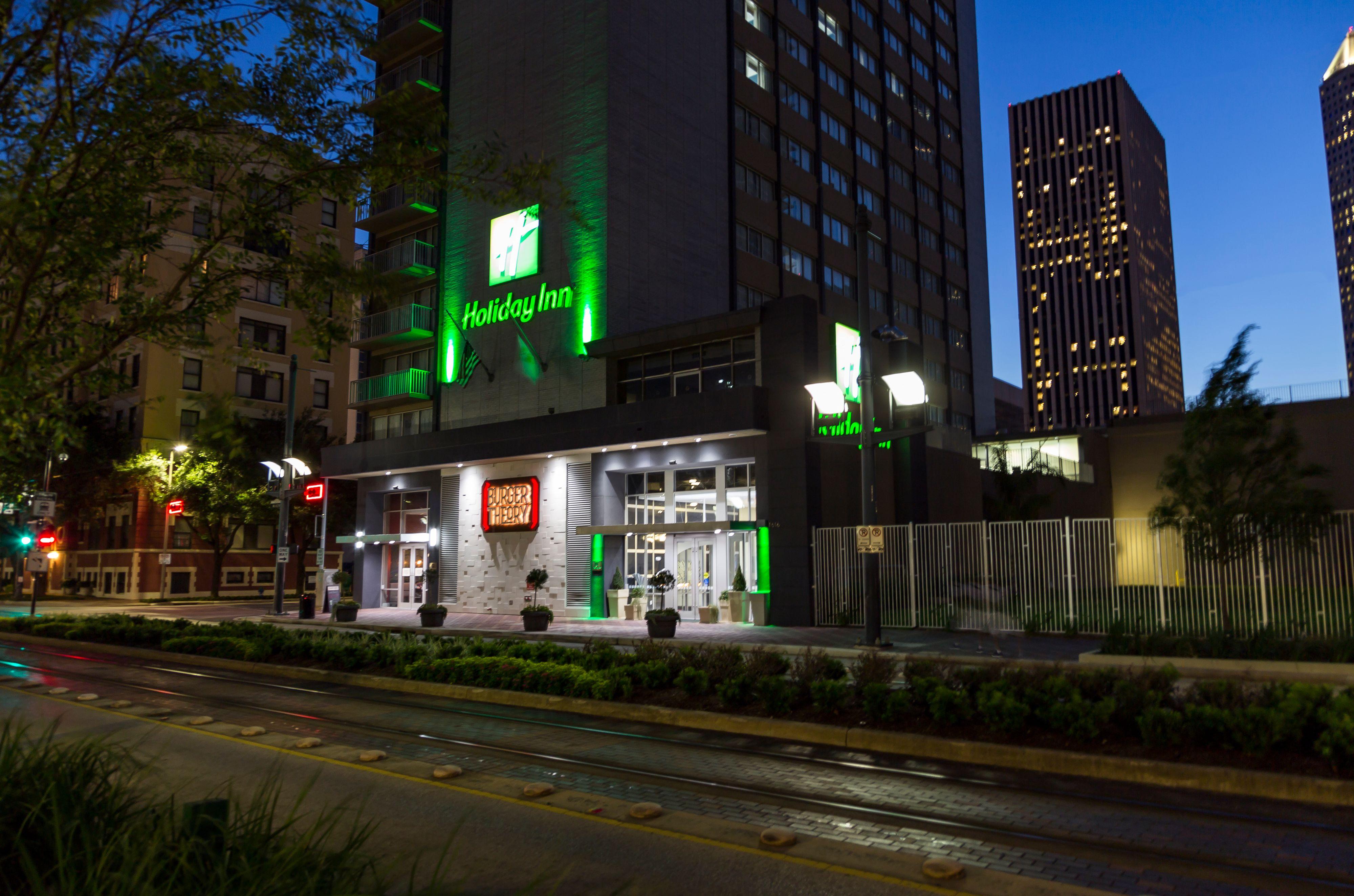 Motels In Downtown Houston Tx