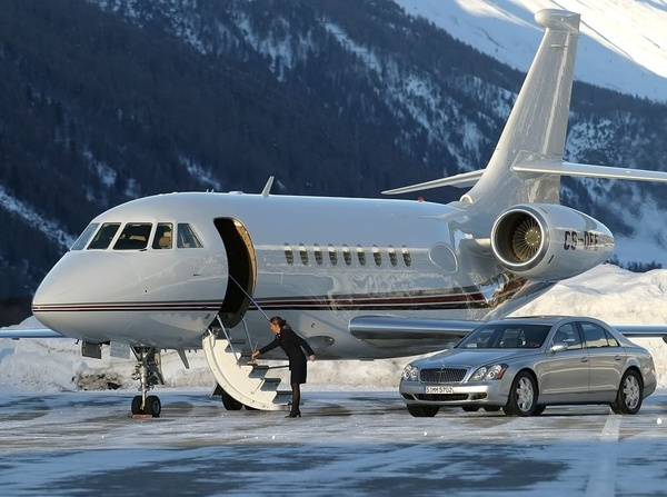 Luxury Aircraft Solutions, Inc. image 39