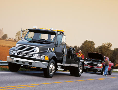 Excalibur Towing Service Corp image 0
