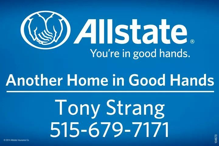 Tony Strang: Allstate Insurance image 3