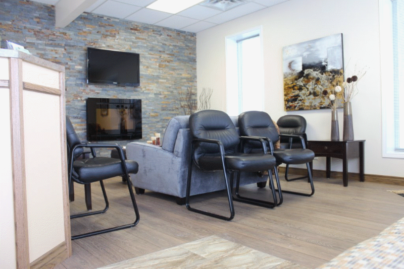 Rockland Chiropractic Clinic