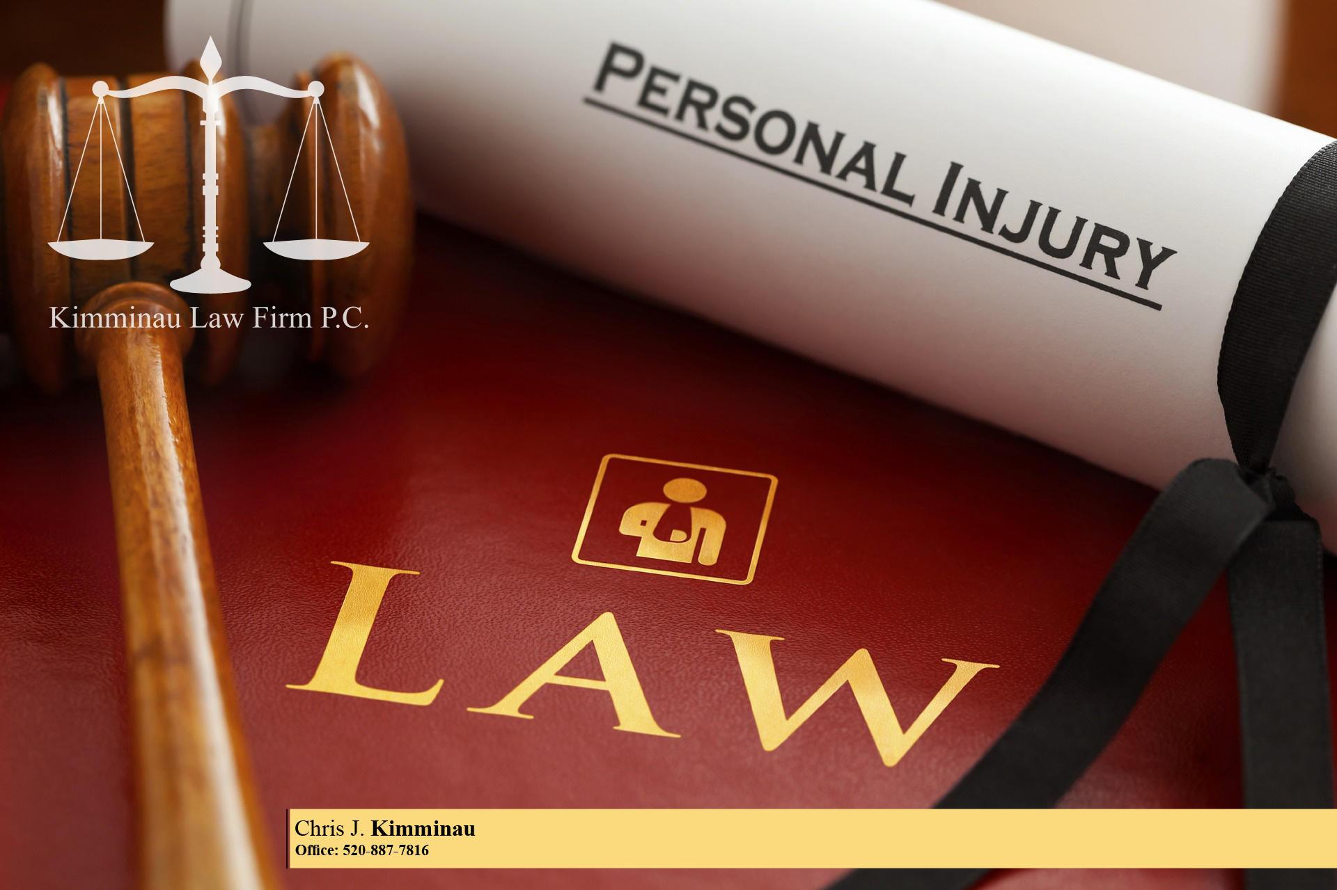 Kimminau Law Firm P.C.