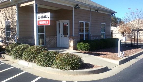 Store Here Self Storage In Fayetteville Ga Whitepages