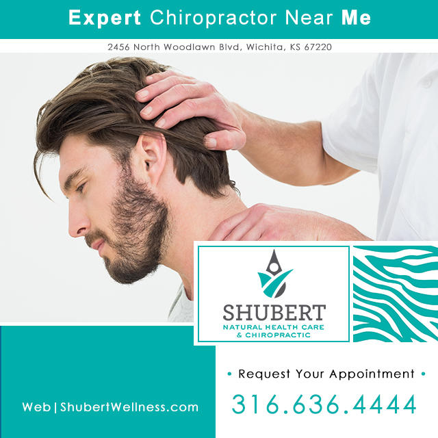 Shubert Natural Health Care and Chiropractic image 1