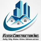 Flash Construction