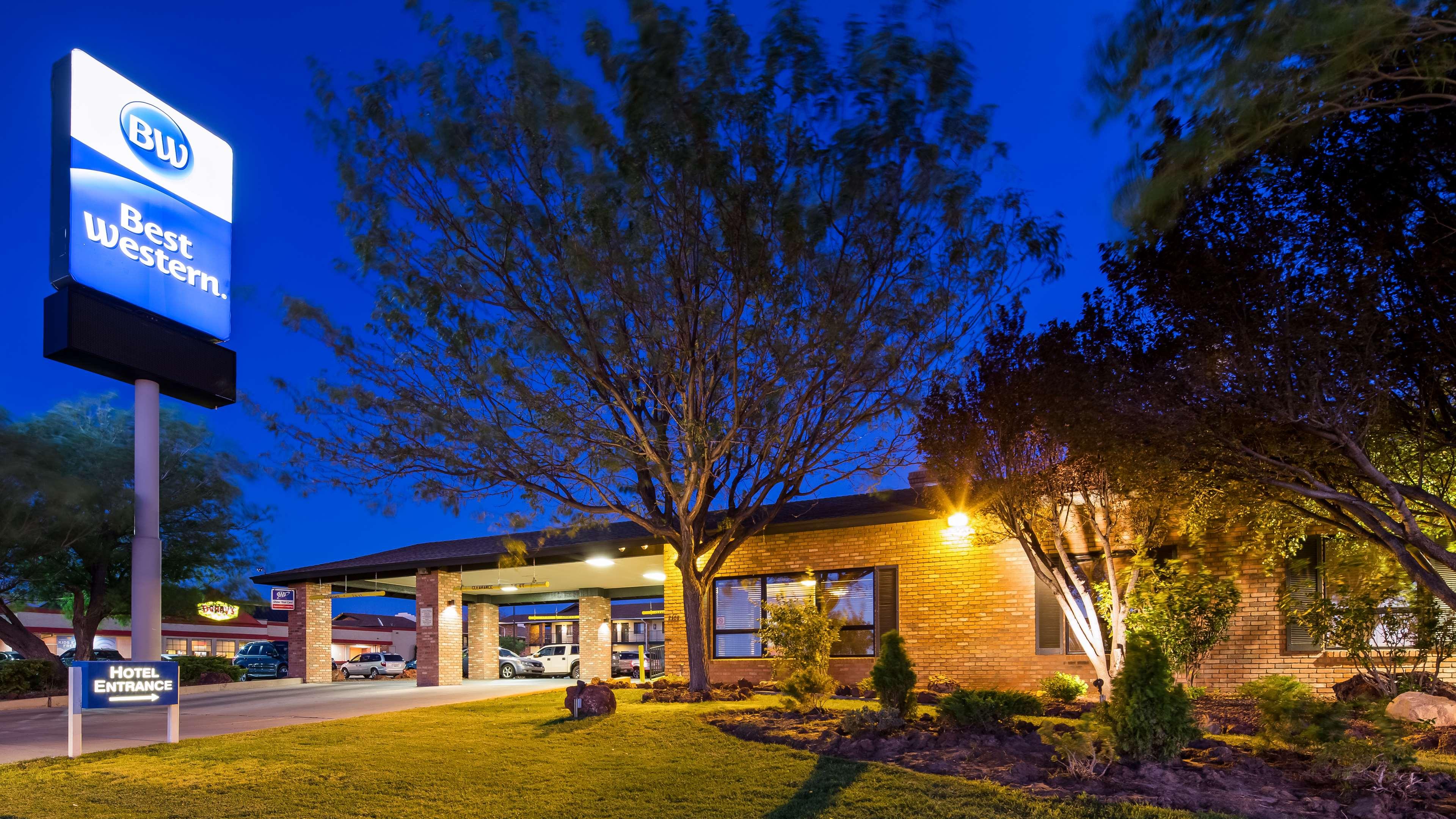 Best Western Arizonian Inn image 1