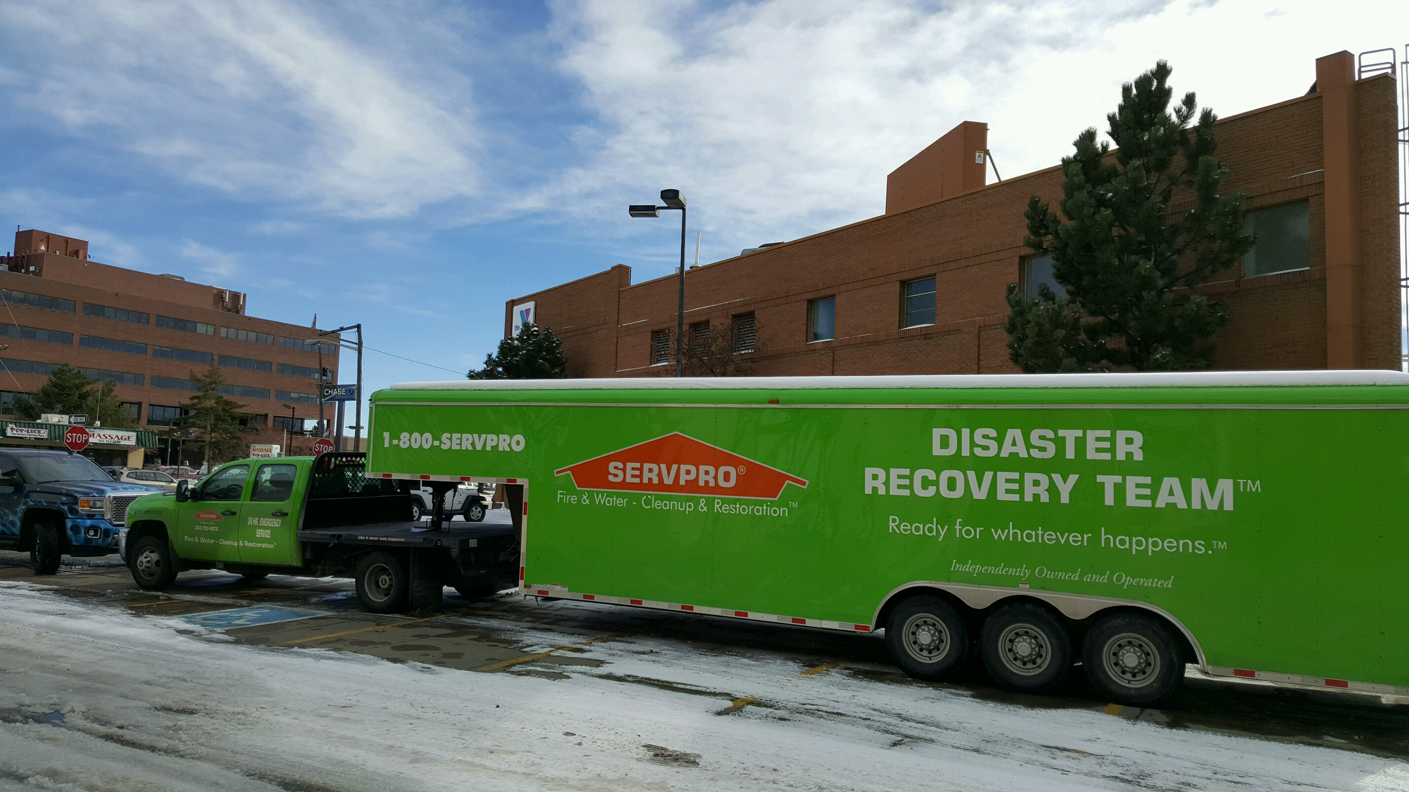SERVPRO of Highlands Ranch/ NW Douglas County image 4